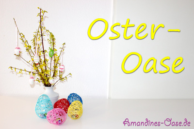 Oster-Oase