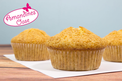 Muffin Grundrezept
